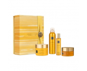 The Rituals of Mehr Energising Collection