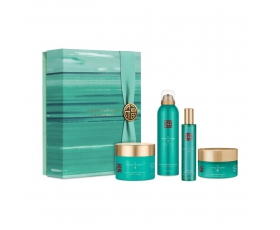 The Rituals of Karma Soothing Collection