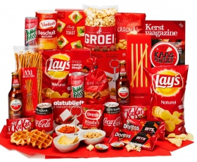 Rood Festijn